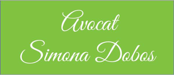 Avocat Simona Dobos - Iasi